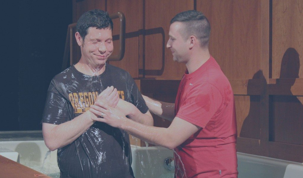 Jim-Baptism